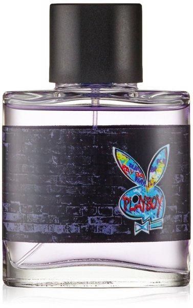 Amazon Playboy New York, Eau de Toilette, 50 ml 6,39€