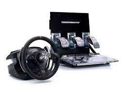 Thrustmaster T500 RS Lenkrad-Pedal-Set Redcoon 299€