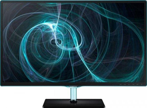 """Samsung S24D390HL, 23.6"""" Display, IPS (AD-PLS)-Panel, VGA, HDMI - 129€ - Comtech.de"""