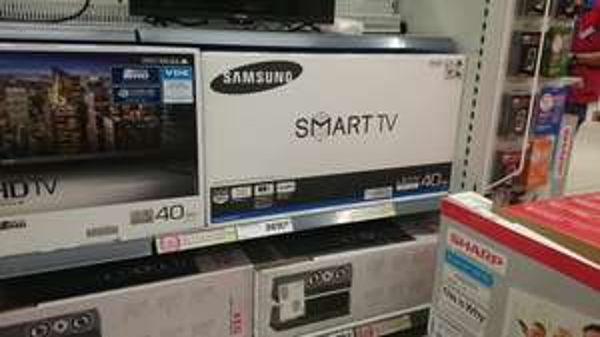Samsung UE40J5250 für 369€ ab Montag bei Real