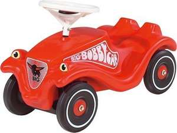 BIG Bobby Car Classic rot für 27,24€ bei babymarkt