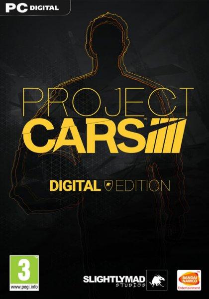 Project CARS - Gamesrocket Frankreich