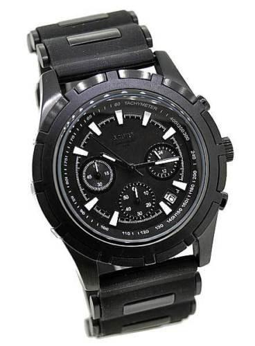 [Amazon] s.Oliver Herren-Armbanduhr Quarz Chronograph SO-2218-PC