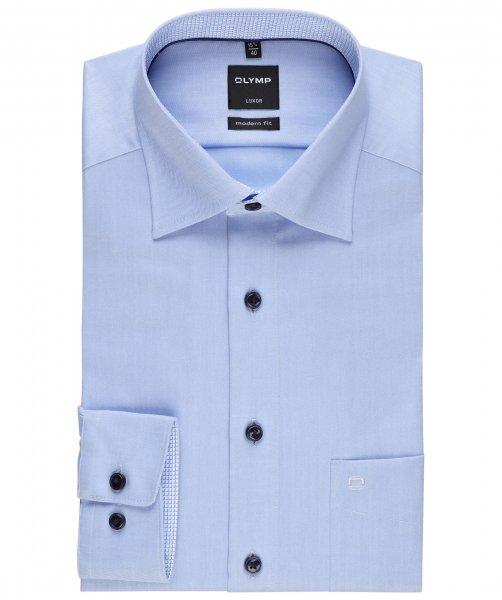 [Engelhorn] Wieder vorrätig: 2 Olymp Hemden für 69,80 EUR, u.a. Level 5 und nicht nur in hässlich