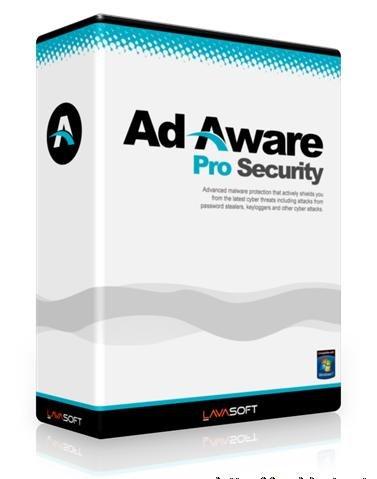 Chip Adventskalender Tür 18 - Ad-Aware Pro Security