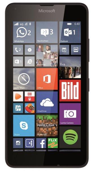 """[AMAZON WHD] Microsoft Lumia 640 LTE Zustand """"Gut"""" für 96,98€ """"Sehr gut"""" für 102,44€"""