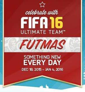 FIFA 16 Free Packs