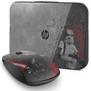 [notebooksbilliger.de][NBB] HP Star Wars Bundle (15.6 Zoll Sleeve + Funkmaus) 54,98€