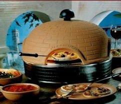 Pizzadom Grande (6 Personen)