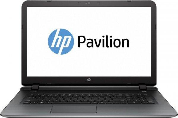 HP Pavilion 17-g023ng Notebook; i3-5010U; HD 5500; 17 Zoll HD+ Display; 4GB RAM, 500GB Festplattefür 369€ bei Cyberport