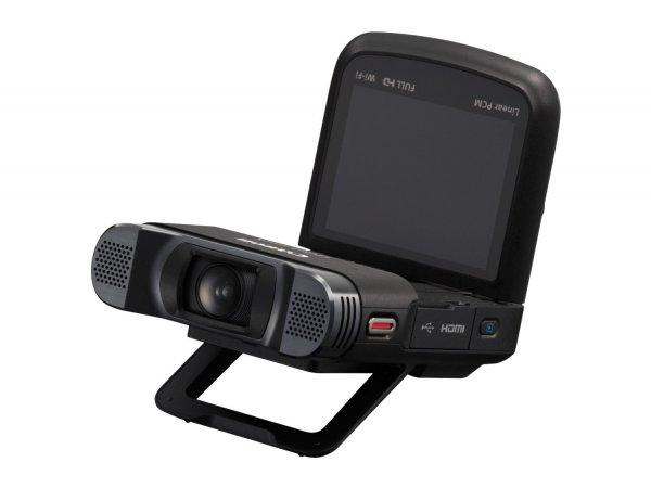 (WHD Amazon) Canon LEGRIA mini X Camcorder für 215€ - Selfie-Camcorder für Youtuber und so