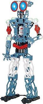 """[Galeria] """"lebensgroßer"""" Roboter mit Bewegung/Sprachausgabe/Stimmerkennung/Appsteuerung G15 (60cm) oder G15KS (120cm) inkl. VSK + 10-fach Payback"""