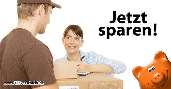 ab 3,99€ für Paketscheine mit Service Plus