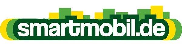 Smartmobil o2 LTE 2000: Allnet Flat | SMS Flat | 2 GB bei 50 Mbit/s LTE | 100 Minuten oder SMS + 100 MB in EU | monatlich kündbar | 12,99 € / Monat | 4,99 € Anschlussgebühr | Datenautomatik
