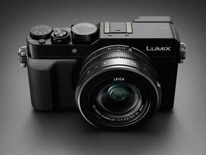 [Amazon WHD] panasonic lumix lx100