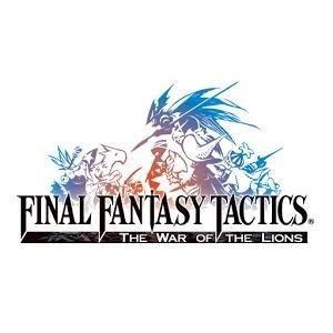 [ANDROID] Final Fantasy Tactics -50%