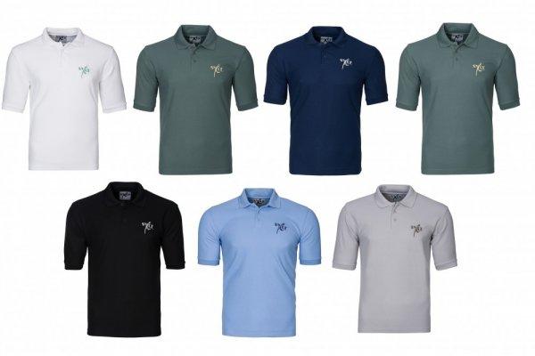 Sylt Collection Polohemd Herren Poloshirt für 3,99€ inkl. Versand @outlet46