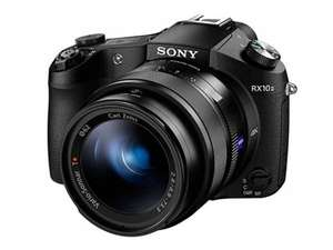 Sony RX10 Mark II Amazon WHD Aktion