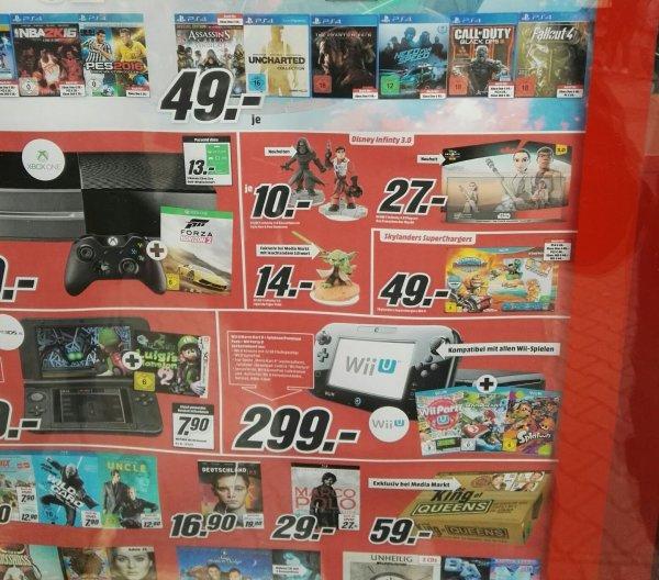 MM MTZ Sulzbach..Div. PS4 Spiele für 49€