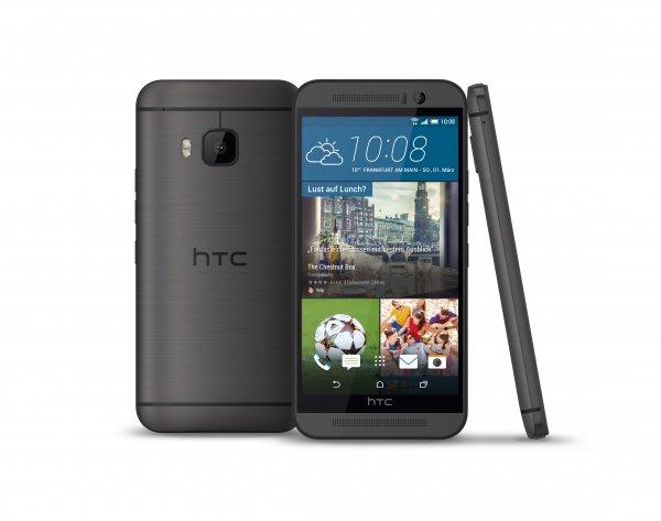 HTC One M9 Smartphone  [Amazon WHD] 339 Euro