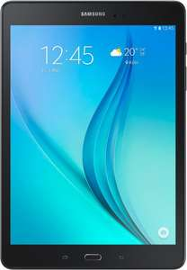 SAMSUNG Galaxy Tab A WiFi 16 GB Tablet [AMAZON + Mediamarkt] 189,00€