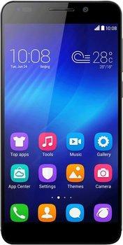 Huawei Honor 6 als WHD für 159€