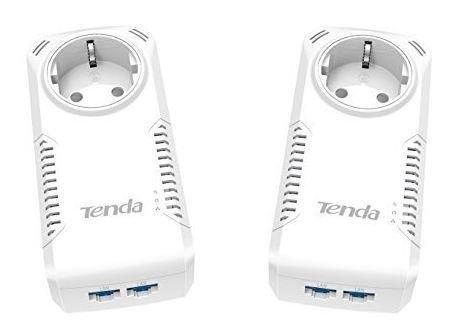 P1002P Kit  Gigabit Powerline Adapter (bis zu 1000Mbps Übertragungsrate)