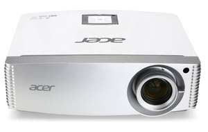 Acer H9505BD High End Full HD 3D DLP-Projektor - Amazon WHD 30% PVG 1.199,00 €