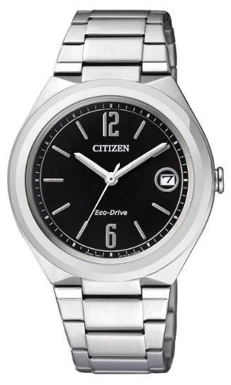 [amazon.de] Citizen Eco-Drive FE6020-56E Edelstahl DAMENUHR für 68,25€ incl.Versand!