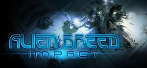[Steam] Alien Breed: Impact @ Green Man Gaming (Newsletter)