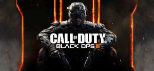 Call of Duty: Black Ops III (PC)  Free Weekend