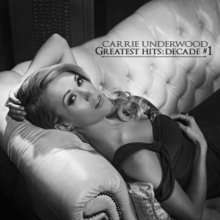 [US Google Play] Carrie Underwood - Greatest Hits: Decade #1