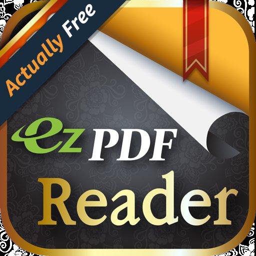 [Amazon Underground] ezPDF & Lecture Notes Actually Free // PDF Reader mit Schreibfunktion für Stylus