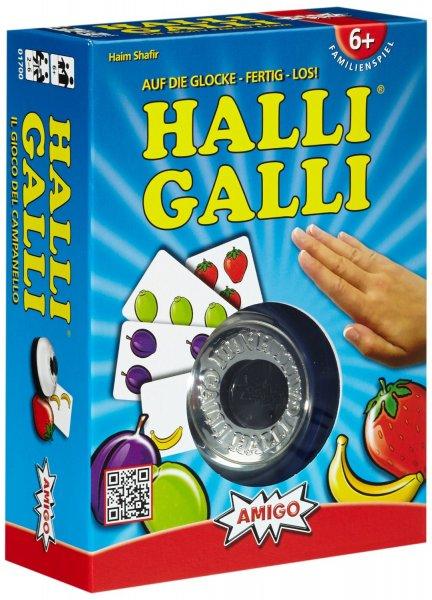 [Amazon] [Childhood Memories] Halli Galli