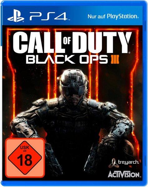 PSN Weihnachtsangebot #10: Call of Duty: Black Ops III für 49.99€ und Digital Deluxe Edition 79.99€