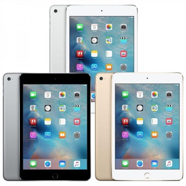 Apple iPad Air 2 16GB Wifi für 399,90€ [ebay:mobilebomber-shop]