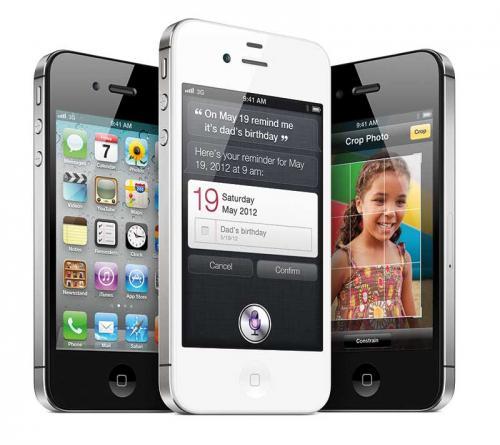 Apple iPhone 4S 16GB  Ratenzahlung auch OHNE VERTRAG möglich