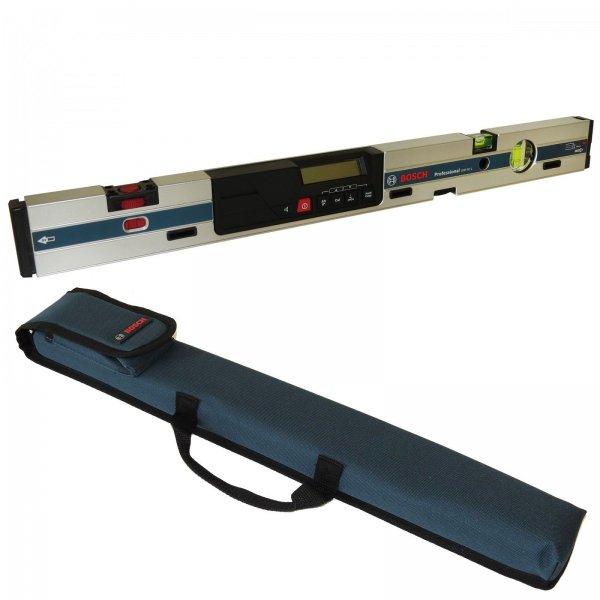 Bosch Digitaler Neigungsmesser GIM 60 L Professional GIM60L für 166,99€- 20€ Bosch Bang=146,99€