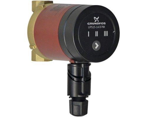 [lokal] Kempten Hornbach - Raus damit - Brauchwasserzirkulationspumpe Grundfos UPS 15-14 B PM 80mm