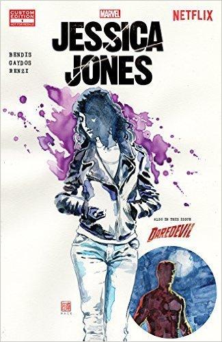 [Amazon]  Marvel's Jessica Jones #1 Comic - Kindle Edition (englisch)