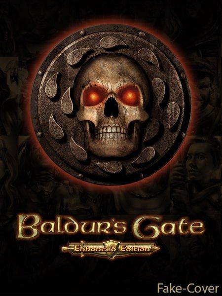 [iOS] Baldurs Gate I &II + Icewind Dale reduziert