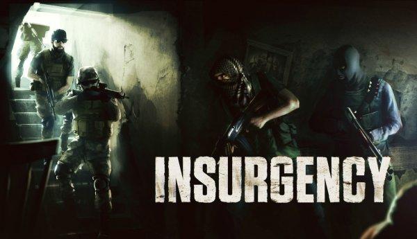 Insurgency 85 % - 2.24€