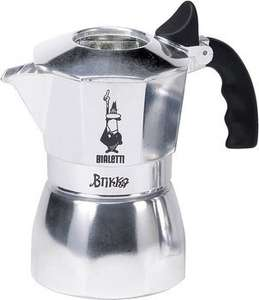 (Amazon WHD -30%) Bialetti Brikka