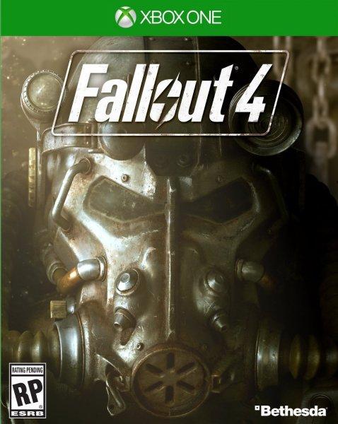 Fallout bei Amazon.fr im Blitzangebot [PC/Xbox One] ab 33,85