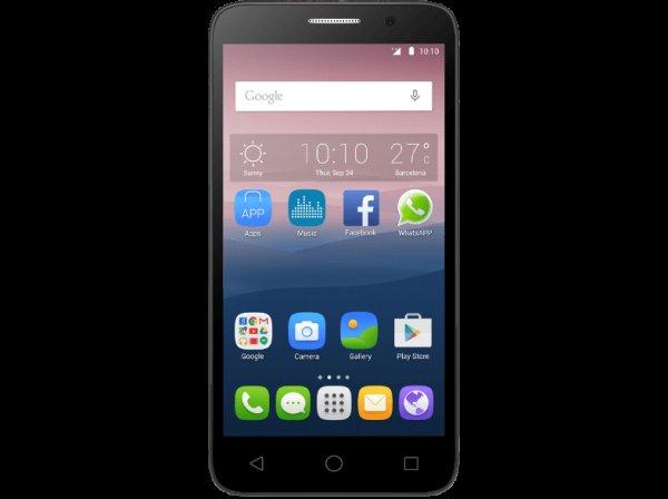 [Mediamarkt-Online] ALCATEL POP 3 8 GB Dual SIM in Silber oder Gold für 92 Euro inkl. Versand