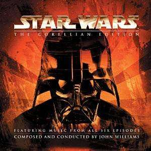 [Google Play] Star Wars: The Corellian Edition (13 Tracks)