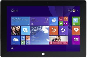 TrekStor Wintron Pro ST10464-4 64 GB 10 Zoll WLAN+3G Windows 8 ~ Vorführgerät