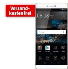 HUAWEI P8 16 GB MediaMarkt Versandkostenfrei 309€