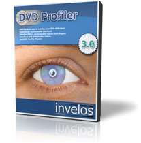 Invelos DVD Profiler