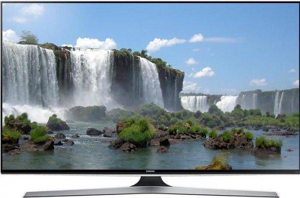 """55"""" Fernseher FullHD: Samsung UE55J6250 für 599€ bei MediaMarkt online"""